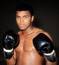 Muhammad Ali Enterprises files $30M lawsuit against Fox