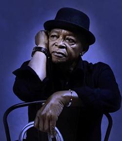 Jazz legend Hugh Masekela in cancer battle