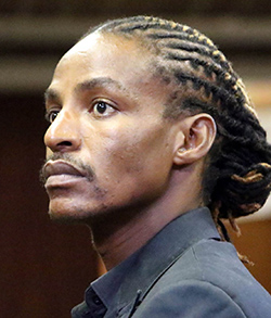 Brickz sentenced to 15 years in jail for raping a teenage relative