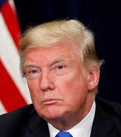 Trump campaign faces subpoena in assault lawsuit