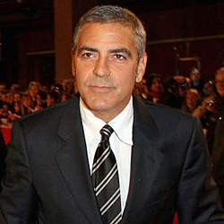 George Clooney donates $1m to combat corruption in Africa