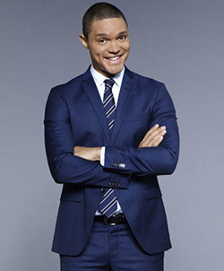 WATCH: Trevor Noah jokes about Zimbabwe