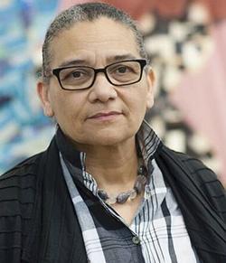 Lubaina Himid wins prestigious Turner Prize for art