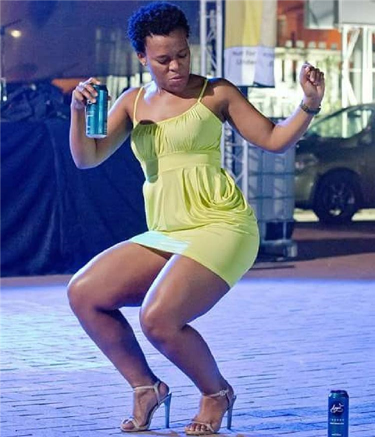 Zodwa Wabantu in no show for Harare, Byo shows