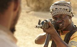 Kenyan short film nominated for Oscar tells tale of survival