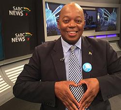 Zim-born scribe loses job over Tsvangirai gaffe