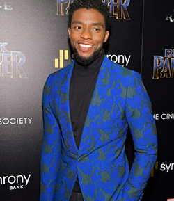 African audiences celebrate 'Black Panther' release