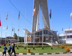 ZITF: 95pc exhibition space taken up