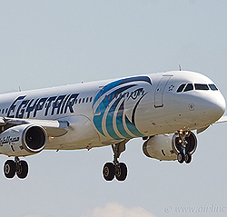 Egypt Air revives Harare route after 9 years