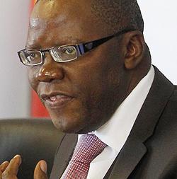 Biti cracks whip on 'undemocratic' banks