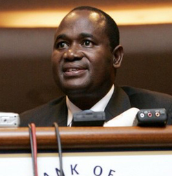 Economy needs a clear winner: Gono