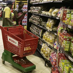 Inflation down 0.62 percent:  ZimStat