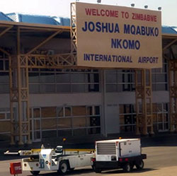 New $25m Byo  airport opens Friday