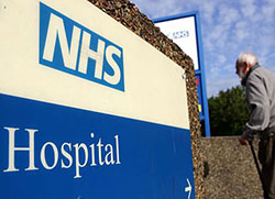 UK-based Zim firm wins NHS contract