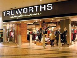 Truworths  revenues surge 8 percent
