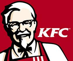 KFC makes  Zimbabwe return