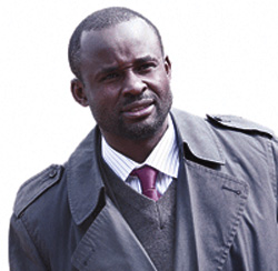 Govt must stop buying western made cars: Mliswa