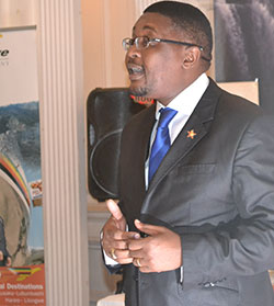 Government plans  $200m tourism fund