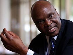 Chidhakwa  wants tougher mining laws