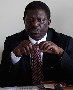 Bimha:  WTO deal no use to Zimbabwe