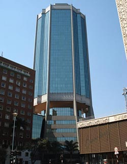 RBZ moves  to control interest rates