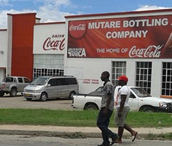 Mutare Bottling commissions $17mln plant