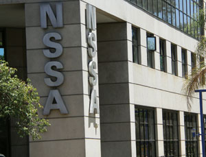 NSSA to retake land seized by councils