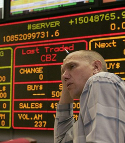 Zimplow revenues up 34 percent