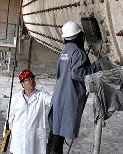 Sino-Zim firm  undergoes $5m upgrade