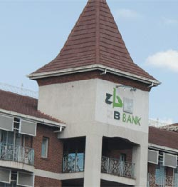 ZB Bank announces 'disappointing' results