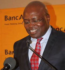 BancABC in talks to  raise up to $300m in 2014: CEO