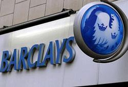 Barclays PLC gives Zim unit US$40m