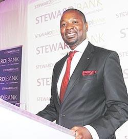 WorldRemit in Steward Bank partnership