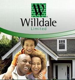 Willdale rights issue 15 pct subscribed