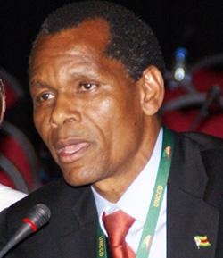 Nhema hints  at indigenisation levy