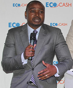 EcoCash partners WorldRemit for diaspora money transfer service  Instant international money transfers to EcoCash wallets … Partnership was launched Wednesday
