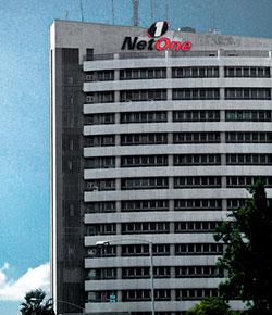 Bottom of the pile NetOne needs $570m