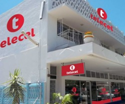 Telecel seeks $200m to expand network