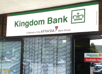 AfrAsia bank seeks $100m fresh capital
