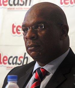 Telecel moves to tap Diaspora market