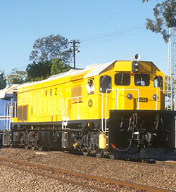 NRZ secures  $460m South Africa loan