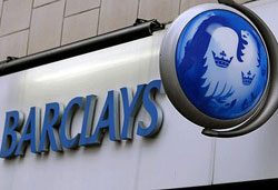 Barclays in profit despite challenges