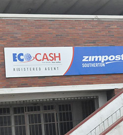 We're looking beyond the envelope: Zimpost