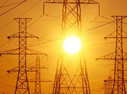 Chinese firms plan 1,200MW power station
