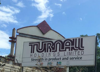 Turnall loss seen doubling to $7 million