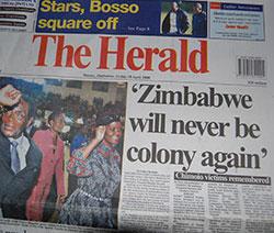 Pro-Zanu  PF Zimpapers slumps to $1.4m loss