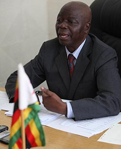 Zesa loses 20pct  power through faulty transmission network
