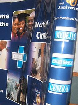 New medical tariffs not viable, Cimas
