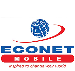 Econet sees data adding third of revenues
