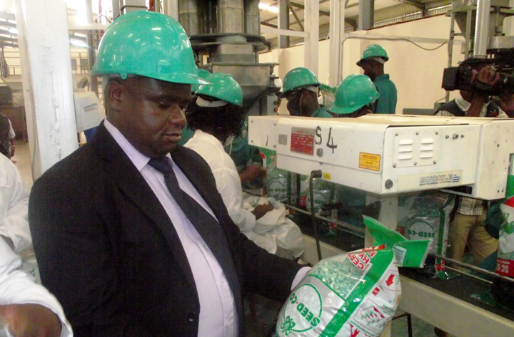 SeedCo gets tax  set-off, TBs for $34mln govt debt